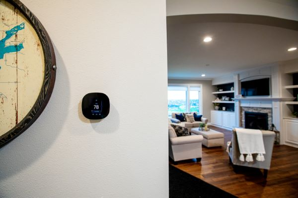 Save Energy with Smart Home Technology
