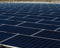 Solar Project Planned for Madison Area
