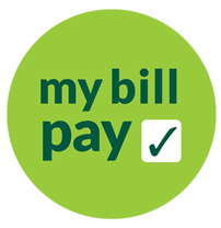 My Bill Pay graphic
