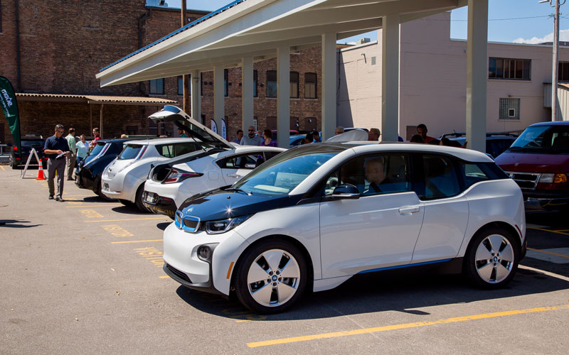 Electric Vehicles: Myth vs. Reality