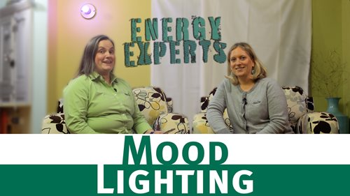 Set the Mood and Save Energy with LED Bulbs